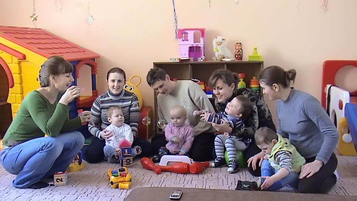 Реализация потенциала ребенка и нормализация жизни семьи